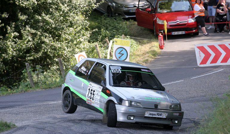 Thibault Stella - Peugeot 106 xsi n1