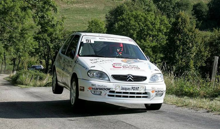 Wilfried Lattat - Racing Team Rocharay