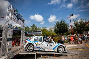 Rallye de Chartreuse - coupe de france des rallyes