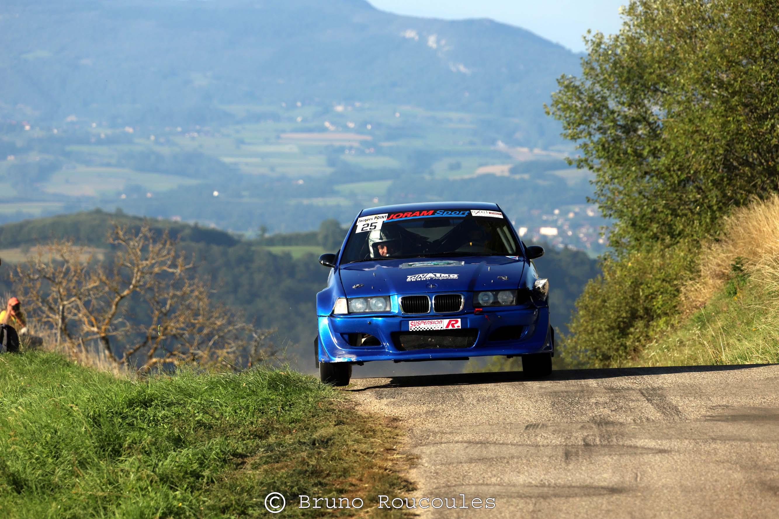 Rallye de chartreuse 2020