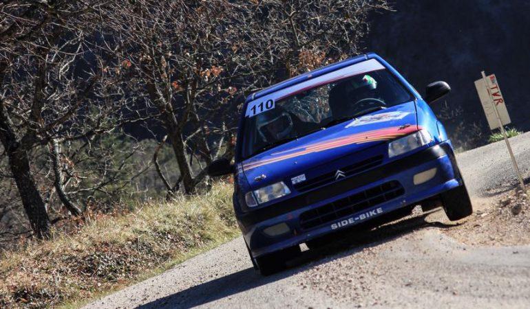 Thibault Glasson - Racing Team Rocharay